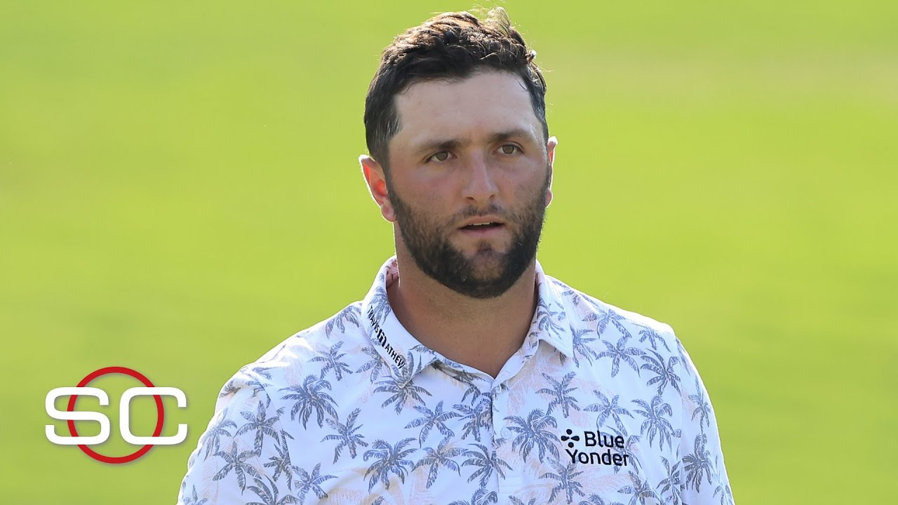 Jon Rahm Withdraws From Memorial Tournament After Positive ...