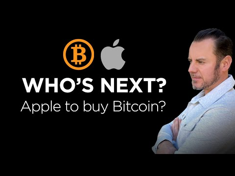 Bitcoin, Warren Buffett, Apple, Inflation, Investing & Who's Next to Buy