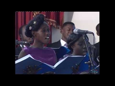Pleasant Are Thy Courts Above - Hymns In Worship 2015