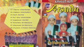 Full Album Sholawat Arsada Kawulo Alit - Edisi Religi islami Indonesia Mp3