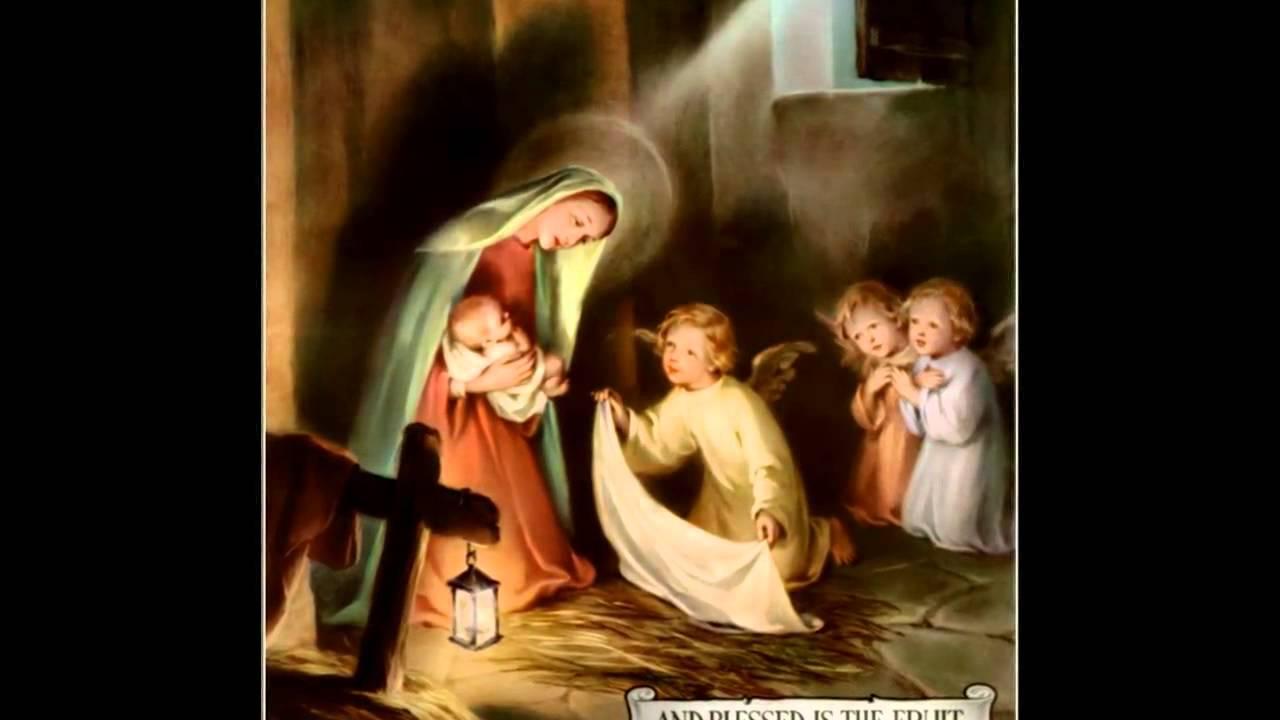 Mutter Der Erlösung