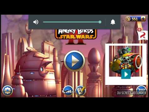 Ep 1 Angry Birds Star Wars 2