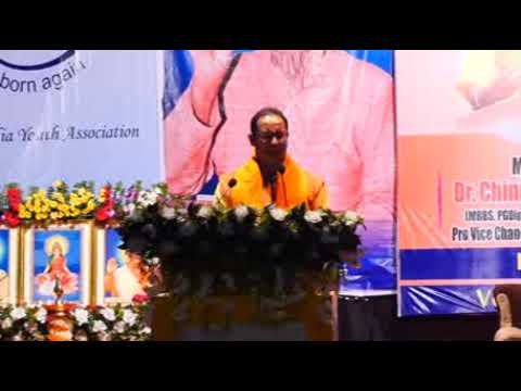 Human Excellence by Dr Chinmay Pandya @ Nagpur