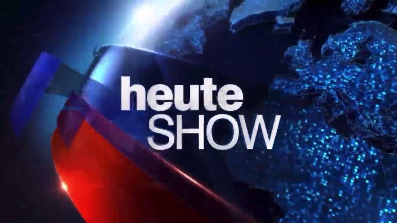 Heute Show 14.09 18