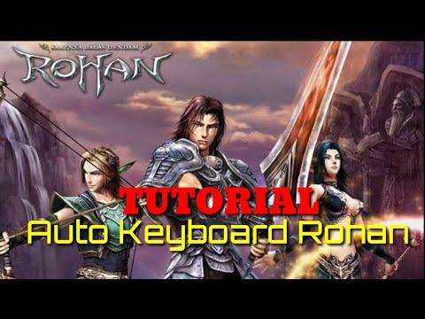 Tutorial Auto Keyboard