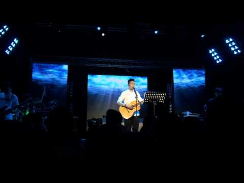 When You Say Nothing at All - Pakho Chau live in Singapore