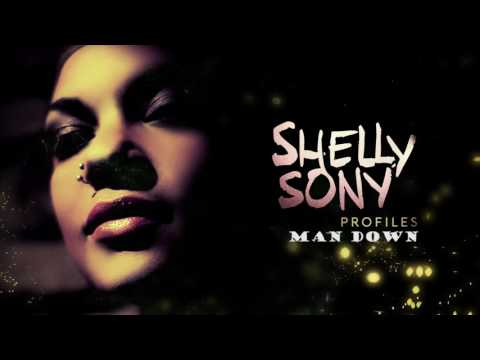 Man Down - Rihanna´s song - Shelly Sony