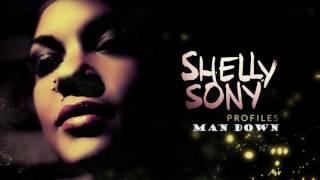 Man Down - Rihanna´s song - Shelly Sony.mp3