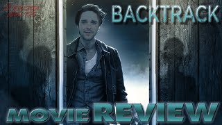 Backtrack (2015) Movie Review