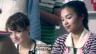 "Skins UK - 5°Temporada - 1°Episodio ""Franky"" (Legendado)"