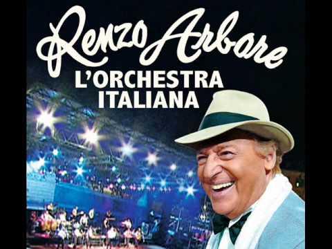 Renzo Arbore e L'orchestra Italiana - A Tazza e Cafè