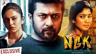 """EXCLUSIVE: """"Powerful Dialogues in NGK Movie"""" - Subtitle Editor Sajid Ali Opens Up 