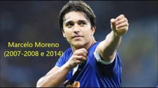 Top 100 jogadores da história do Cruzeiro