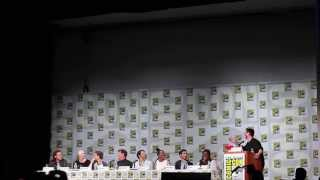 Comic Con 2014: TV Guide Fan Favorites, Part 1