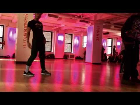 Charlie Bertoni - Baila con Ian McKenzie