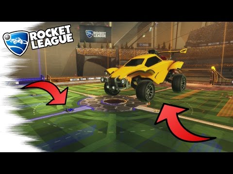 5 FUNNY MISTAKES in Rocket League! - Glitches, Tricks, And Secrets (Rocket League Gameplay)