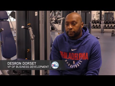 Facility Showcase-Desron Dorset-Full Interview