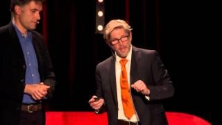 Digitale Ethik: Warum wir sie dringend brauchen | Oliver Zöllner & Tobias Keber | TEDxStuttgart