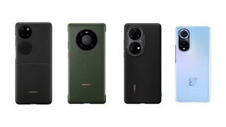 Huawei Mate 10 lite with Celly book case