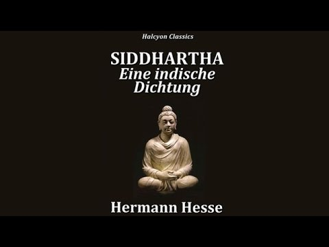 Siddhartha YouTube Hörbuch auf Deutsch