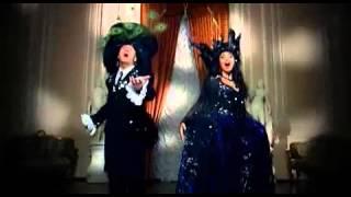 Сергей Пенкин и Лариса Луста Phantom Of The Opera