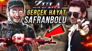 """ZULA GERÇEK HAYAT 2 """"SAFRANBOLU"""" I Türk Yapımı Oyun – (FPS game in real life)"""