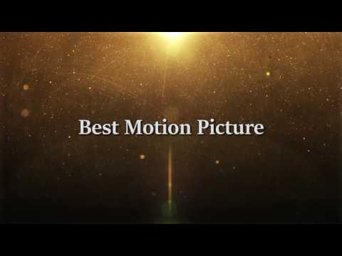 6th TFO Awards: Best Motion Picture