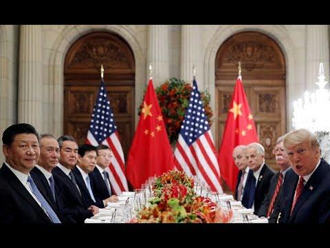 中美对峙升级: 华人到了解决政治认同关键时刻   应对危机: 中国模式和西方模式的较量   今夜很政经(陈小平 夏明 戴维:20200327)