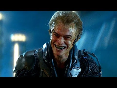 Spider-Man vs Green Goblin - Final Fight Scene - The Amazing Spider-Man 2 (2014) Movie CLIP HD