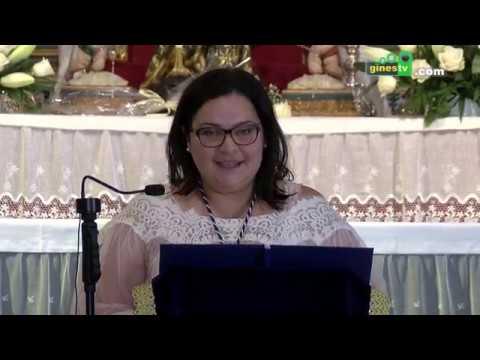 XIV Pregón Glorioso del Santo Rosario de Gines (COMPLETO)