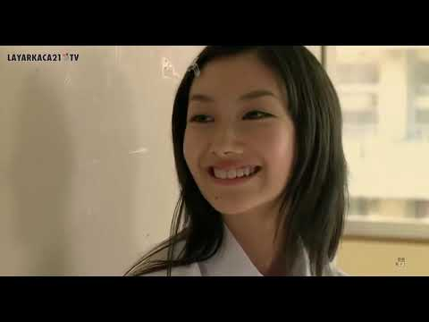 Film movie drama romantis Jepang yui aragaki banyak adegan xxx 2020