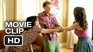 And Now a Word from Our Sponsor Movie CLIP #1 (2013) - Bruce Greenwood Movie HD