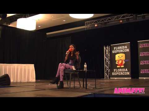 Jessica Dicicco Q&A