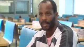 Dmx Interview from Arizona Jail