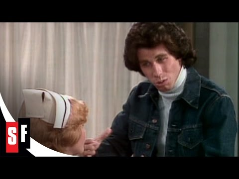Welcome Back, Kotter 24 Travolta Turns on the Charm 1975