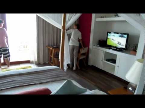 The Centara Grand Island Resort & Spa Maldives