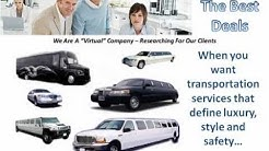 Georgetown Texas Limousine Service