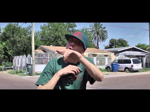 "GT Garza ""Barrio"" feat. Kap G (dir. by LIL Justin)"