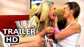 ALEXA & KATIE Official Trailer (2018) Netflix Series HD