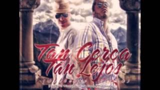 Montoya La Tormenta Ft. Yomo - Tan Cerca, Tan Lejos (Official Remix)