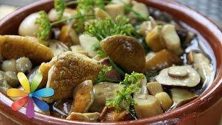видео Подборка вкусных рецептов маринования белых грибов на зиму
