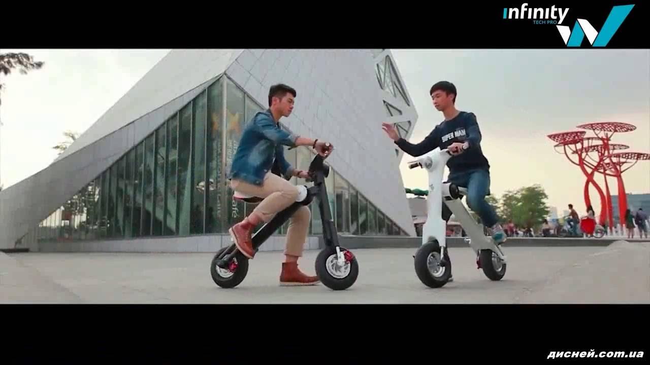Зачем велосипеду широкие колеса?? FatBike. - YouTube