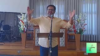 Escola Bíblica Dominical | Igreja Presbiteriana Cidade das Artes | 21/03/2021