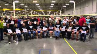 Textron Aviation Independence Facility ALS Challenge 1080P