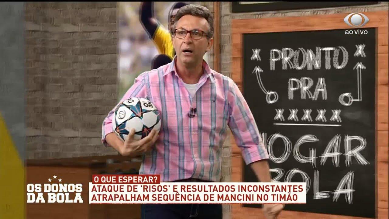 NETO PISTOLA COM JONATHAN CAFU!   OS DONOS DA BOLA