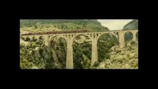 "Фичуретка к фильму ""007. Координаты Скайфолл"" (2012)"