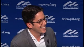Michael Knowles OBLITERATES Left Wing Audience One By One