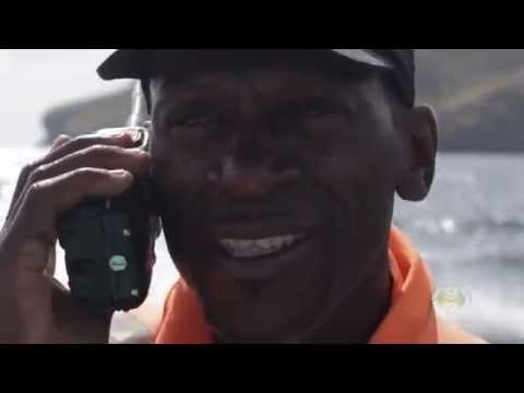 How to use the VHF Handheld Radio
