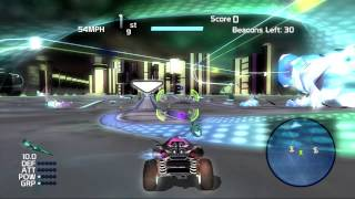 Novadrome XBLA Gameplay