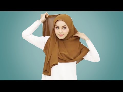 TUTORIAL HIJAB PESTA 2019 HIJAB KONDANGAN HIJAB PASHMINA RAJUT GLITTERBahan yang digunakan 1. Hijab Pashmina Rajut Glitter 2 ....